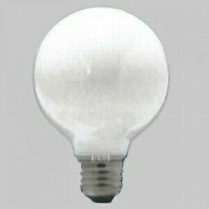 アサヒ 【お買い得品 50個セット】 ホワイトボール G95 110V20W 全光束:140lm 口金:E26 ホワイト GW110V-20W/95_50set