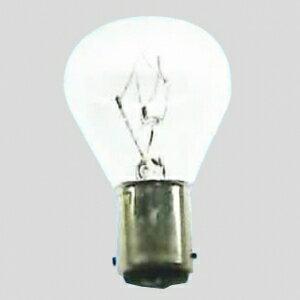 アサヒ 【お買い得品 50個セット】 パトランプ 回転灯 RP35 110V30W 全光束:180lm 口金:B15D クリヤー パトランプ RP35 B15D 110V-30W_50set