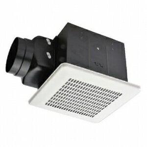 高須産業 ミニキッチン用天井埋込形換気扇 オール金属タイプ 強制排気用 低騒音形 接続パイプ:φ150mm 開口寸法:270×270mm TM-270N