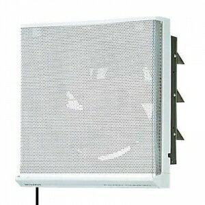三菱 標準換気扇 ワンタッチフィルター 台所用 再生形 連動式シャッター 速調付 引きひも付 電源コード(プラグ付) 30cm EX-30FF5-M