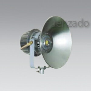 日動工業 LEDメガライト 70W 投光器式 超拡散タイプ 防雨型 色温度:6000K LEN-70PE/D-WM