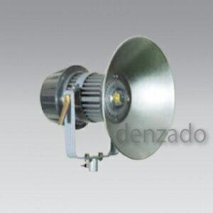 日動工業 LEDメガライト 100W 投光器式 超拡散タイプ 防雨型 色温度:6000K LEN-100PE/D-WM