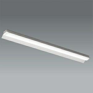 遠藤照明 LEDベースライト 《LEDZ SDシリーズ SOLID TUBELite》 40Wタイプ 直付タイプ 反射笠付形 高効率省エネタイプ 6900lmタイプ Hf32W×2灯高出力型器具相当 昼白色 非調光タイプ ERK9820W+RAD-702N