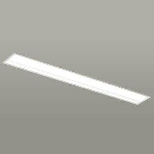 人気大割引 遠藤照明 LEDベースライト 《LEDZ SDシリーズ SOLID TUBELite》 40Wタイプ 埋込タイプ 下面開放形 W150 高効率省エネタイプ 5200lmタイプ Hf32W×2灯定格出力型器具相当 昼白色 非調光タイプ ERK9639W+RAD-660N