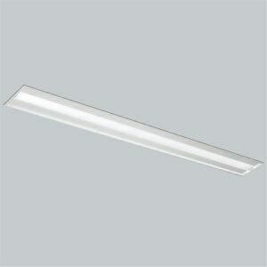 遠藤照明 LEDベースライト 《LEDZ SDシリーズ SOLID TUBELite》 110Wタイプ 埋込タイプ 下面開放形 一般タイプ 5300lmタイプ FLR110W×1灯器具相当 昼白色 非調光タイプ ERK9826W+RAD-602N