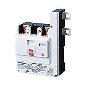 パナソニック 主幹用漏電ブレーカ ABF型 蓄熱暖房器対応分電盤専用 100A 2P2E 30mA BJF210032