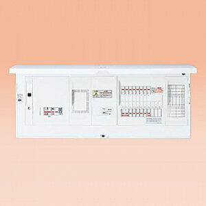 パナソニック LAN通信型 HEMS対応住宅分電盤 《スマートコスモ コンパクト21》 電気ボイラー・蓄熱暖房器・電気温水器・IH対応 リミッタースペース・フリースペース付 回路数14+回路スペース数3 BHHF35143T44