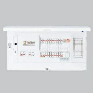 パナソニック 電気温水器・IH対応 フリースペース付 住宅分電盤 LAN通信型 ブレーカ容量40A リミッタースペース無 主幹容量40A 《スマートコスモ》 BHHF84383T4