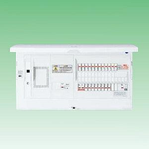 パナソニック LAN通信型 HEMS対応住宅分電盤 《スマートコスモ コンパクト21》 太陽光発電システム対応 リミッタースペース付 主幹容量40A 回路数36+回路スペース数2 BHH34362J