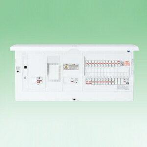パナソニック LAN通信型 HEMS対応住宅分電盤 《スマートコスモ コンパクト21》 太陽光発電システム・電気温水器・IH対応 リミッタースペース付 主幹容量60A 回路数20+回路スペース数2 BHH36202S4