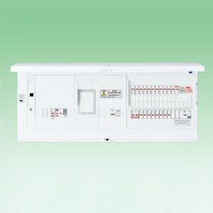 パナソニック LAN通信型 HEMS対応住宅分電盤 《スマートコスモ コンパクト21》 太陽光発電システム・蓄熱暖房器(40A)・エコキュート(30A)・電気温水器(30A)・IH対応 リミッタースペース付 主幹容量50A 回路数20+回路スペース数2 BHH35202S34