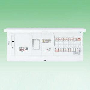 パナソニック LAN通信型 HEMS対応住宅分電盤 《スマートコスモ コンパクト21》 太陽光発電システム・蓄熱暖房器(40A)・電気温水器(40A)・IH対応 リミッタースペース付 主幹容量50A 回路数24+回路スペース数2 BHH35242S44