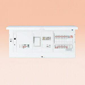 パナソニック LAN通信型 HEMS対応住宅分電盤 《スマートコスモ コンパクト21》 蓄熱暖房器・エコキュート・電気温水器(エコキュート用・電気温水器用ブレーカ容量30A)・IH対応 リミッタースペース付 回路数22+回路スペース数3 BHH35223T34
