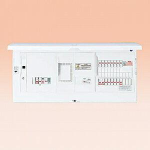 パナソニック LAN通信型 HEMS対応住宅分電盤 《スマートコスモ コンパクト21》 蓄熱暖房器・電気温水器(電気温水器用ブレーカ容量40A)・IH対応 リミッタースペース付 回路数14+回路スペース数3 BHH35143T44