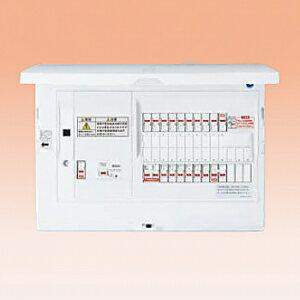 パナソニック LAN通信型 HEMS対応住宅分電盤 《スマートコスモ コンパクト21》 蓄熱暖房器・IH・エコキュート・電気温水器(エコキュート用・電気温水器用ブレーカ容量30A)対応 リミッタースペースなし 回路数36+回路スペース数3 BHH810363Y35