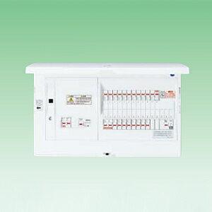 パナソニック LAN通信型 HEMS対応住宅分電盤 《スマートコスモ コンパクト21》 太陽光発電システム・電気温水器・IH対応 リミッタースペースなし 主幹容量100A 回路数24+回路スペース数2 BHH810242S4