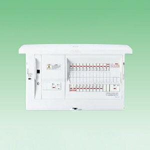 パナソニック LAN通信型 HEMS対応住宅分電盤 《スマートコスモ コンパクト21》 家庭用燃料電池システム/ガス発電・給湯暖冷房システム対応 リミッタースペースなし 主幹容量60A 回路数16+回路スペース数2 BHH86202G