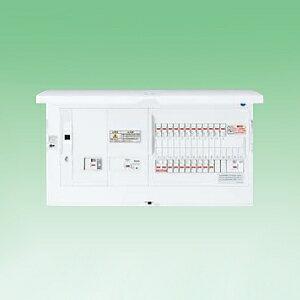 パナソニック LAN通信型 HEMS対応住宅分電盤 《スマートコスモ コンパクト21》 W発電対応 リミッタースペースなし 主幹容量50A 回路数36+回路スペース数2 BHH86322GJ