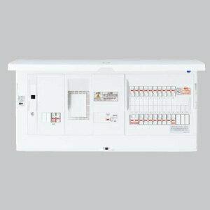 パナソニック AiSEG通信型 住宅分電盤 電気温水器・IH対応 ブレーカ容量40A リミッタースペース付 主幹容量60A 《スマートコスモ コンパクト21》 BHN36223T4