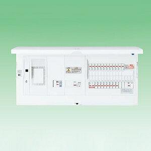 パナソニック AiSEG通信型 HEMS対応住宅分電盤 W発電対応 リミッタースペース付 主幹容量60A 回路数8+回路スペース数2 《スマートコスモ コンパクト21》 BHN37122GJ