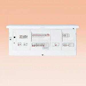 パナソニック AiSEG通信型 HEMS対応住宅分電盤 電気温水器・IH・蓄熱暖房器(主幹・分岐)対応 リミッタースペースなし 回路数(一般/蓄熱)14/5+回路スペース数(一般/蓄熱)3/5 《スマートコスモ コンパクト21》 BHN8414ET15