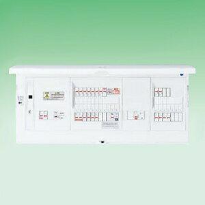 パナソニック AiSEG通信型 HEMS対応住宅分電盤 太陽光発電システム・電気温水器・IH・蓄熱暖房器(主幹・分岐)対応 リミッタースペースなし 回路数:一般24/蓄熱5+回路スペース数:一般2/蓄熱5 《スマートコスモ コンパクト21》 BHN8424FT15
