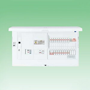 パナソニック AiSEG通信型 HEMS対応住宅分電盤 太陽光発電システム対応(1次送り連系タイプ) リミッタースペースなし 主幹容量40A 回路数18+回路スペース数3 《スマートコスモ コンパクト21》 BHN84223J1