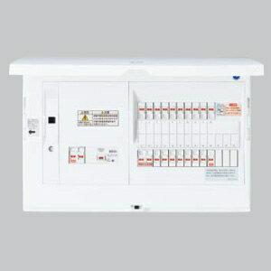 パナソニック AiSEG通信型 住宅分電盤 電気温水器・IH対応 ブレーカ容量40A リミッタースペースなし 主幹容量100A 《スマートコスモ コンパクト21》 BHN810303T4