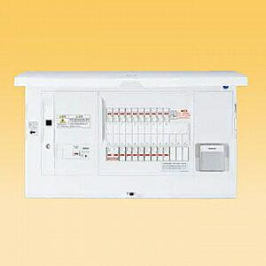 パナソニック AiSEG通信型 住宅分電盤 あかりぷらすばん リミッタースペースなし 露出・半埋込両用形 回路数30+回路スペース3 《スマートコスモ コンパクト21》 BHN86303L
