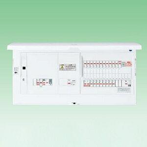 パナソニック AiSEG通信型 HEMS対応住宅分電盤 太陽光発電システム・蓄熱暖房器(50A)・電気温水器(40A)・IH対応 リミッタースペースなし 主幹容量50A 回路数20+回路スペース数2 《スマートコスモ コンパクト21》 BHN85202S45