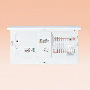 パナソニック AiSEG通信型 HEMS対応住宅分電盤 蓄熱暖房器・電気温水器(電気温水器用ブレーカ容量40A)・IH対応 リミッタースペースなし 回路数10+回路スペース数3 《スマートコスモ コンパクト21》 BHN85103T44