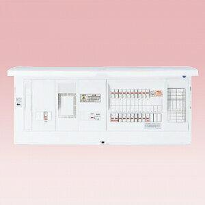 パナソニック レディ型 省エネ(電化)対応 住宅分電盤 エコキュート・IH対応 リミッタースペース付 フリースペース付 端子台付1次送りタイプ 主幹容量40A 回路数6+回路スペース数3 《スマートコスモ コンパクト21》 BHSF3463T2