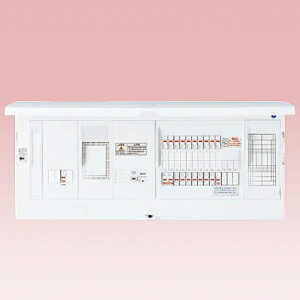 パナソニック レディ型 �エ�(電化)対応 �宅分電盤 エコキュート・電気温水器・IH対応 リミッタースペース付 フリースペース付 端��付1次�りタイプ 主幹容�40A 回路数22+回路スペース数3 《スマートコスモ コンパクト21》 BHSF34223T3