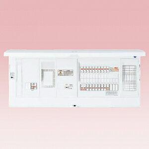 パナソニック レディ型 �エ�(電化)対応 �宅分電盤 電気温水器・IH対応 リミッタースペース付 フリースペース付 端��付1次�りタイプ 主幹容�50A 回路数22+回路スペース数3 《スマートコスモ コンパクト21》 BHSF35223T4