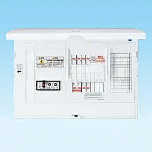 パナソニック レディ型 住宅分電盤 フリースペース付 リミッタースペースなし 露出・半埋込両用形 回路数14+回路スペース3 《スマートコスモ コンパクト21》 BHSF84143