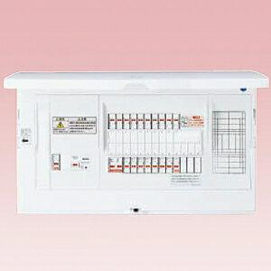 パナソニック レディ型 省エネ(電化)対応 住宅分電盤 エコキュート・IH対応 リミッタースペースなし フリースペース付 1次送りタイプ 主幹容量75A 回路数10+回路スペース数3 《スマートコスモ コンパクト21》 BHSF87103T2