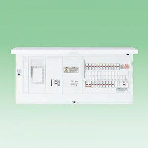 パナソニック レディ型 創エ�対応 �宅分電盤 W発電対応 リミッタースペース付 主幹容�40A 回路数16+回路スペース数2 《スマートコスモ コンパクト21》 BHS34162GJ