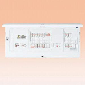 パナソニック レディ型 省エネ(蓄熱)対応 住宅分電盤 電気温水器・IH・蓄熱暖房器(主幹・分岐)対応 リミッタースペースなし 回路数(一般/蓄熱)22/5+回路スペース数(一般/蓄熱)3/5 《スマートコスモ コンパクト21》 BHS8422ET15