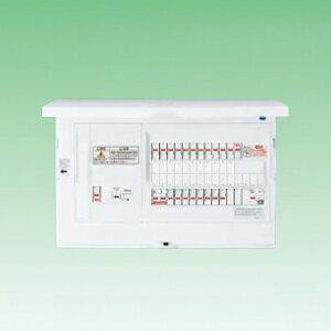 パナソニック レディ型 住宅分電盤 太陽光発電システム・エコキュート・電気温水器・IH対応 リミッタースペースなし 主幹容量75A 回路数8+回路スペース数2 《スマートコスモ コンパクト21》 BHS8782S3