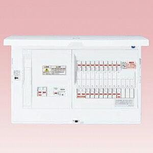 パナソニック レディ型 �エ�(電化)対応 �宅分電盤 電気温水器・IH対応 リミッタースペース�� 1次�りタイプ 主幹容�75A 回路数26+回路スペース数3 《スマートコスモ コンパクト21》 BHS87263T4