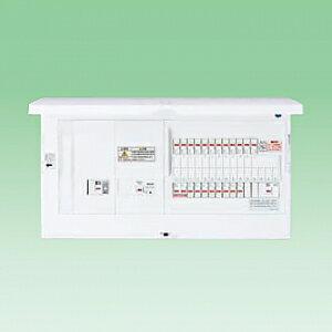 パナソニック レディ型 創エ�対応 �宅分電盤 W発電対応 リミッタースペース�� 主幹容�60A 回路数16+回路スペース数2 《スマートコスモ コンパクト21》 BHS86162GJ