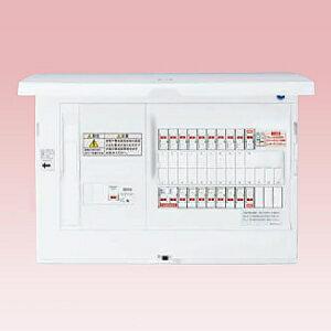 パナソニック レディ型 省エネ(電化)対応 住宅分電盤 エコキュート・IH対応 リミッタースペースなし 分岐タイプ 主幹容量75A 回路数18+回路スペース数3 《スマートコスモ コンパクト21》 BHS87183B2