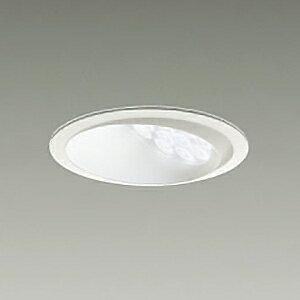 DAIKO LEDウォールウォッシャーダウンライト 温白色タイプ 3500K LZ2 モジュールタイプ CDM-T35W相当 埋込穴φ125 電源別売 LZD-60773AW