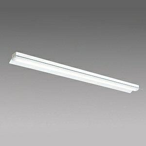 【受注生産品】 三菱 LEDライトユニット形ベースライト MYシリーズ 40形 直付形 笠付タイプ 高演色タイプ FHF32形×2灯 定格出力相当 昼白色 MY-H450170/NAHTN