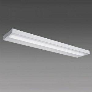 【受注生産品】 三菱 LEDライトユニット形ベースライト MYシリーズ 40形 直付形 下面開放タイプ 高演色タイプ FHF32形×1灯器具 高出力相当 昼白色 MY-X430170/NAHTN