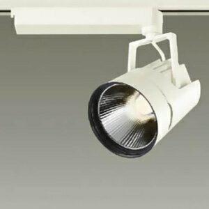 DAIKO LEDスポットライト 《miracoミラコ》 プラグ形 COBタイプ 配光角19° LZ2C CDM-T35W相当 電球色 3000K 調光タイプ LZS-92515YW