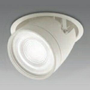 DAIKO LEDダウンライト 温白色 CDM-T70W相当 埋込穴φ125mm 配光角18度 電源別売 ダウンスポット ユニバーサルタイプ LZD-91979AWE