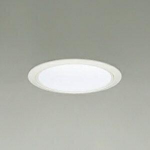 DAIKO LEDダウンライト LZ6C COBタイプ CDM-TP150W相当 埋込穴φ150mm 配光角60° 制御レンズ付 電源別売 温白色タイプ ホワイト LZD-92342AW