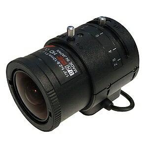 日本防犯システム バリフォーカルレンズ 2.8~12mm デイナイト仕様 PF-EC012J