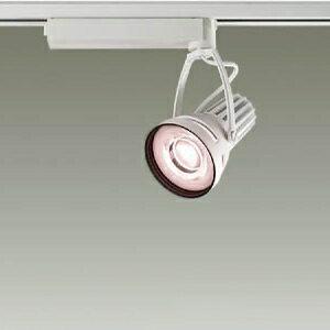 DAIKO LEDスポットライト COBタイプ 制御レンズ付 CDM-T35W相当 非調光タイプ 配光角40°生鮮食品用40W 精肉向け 高彩色 ホワイト LZS-91516MW